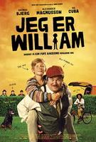 I am William poster