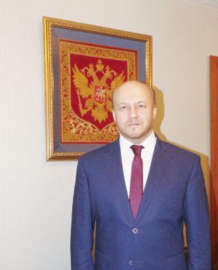 H.E.Mr.Evgeny Tomikhin