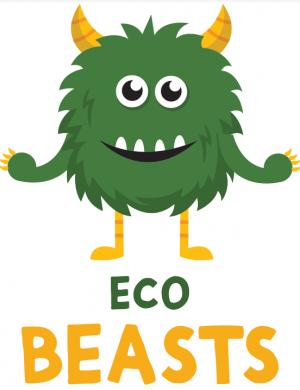 Ecobeasts logo