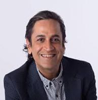Haresh Sharma