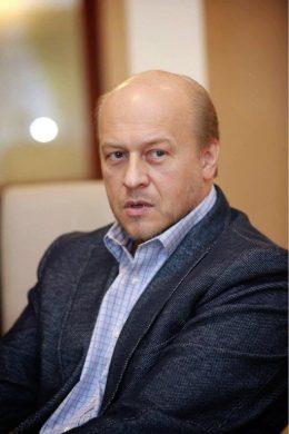 H.E. Mr. Evgeny Tomikhin