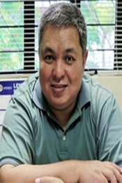 Michael M. Coroza