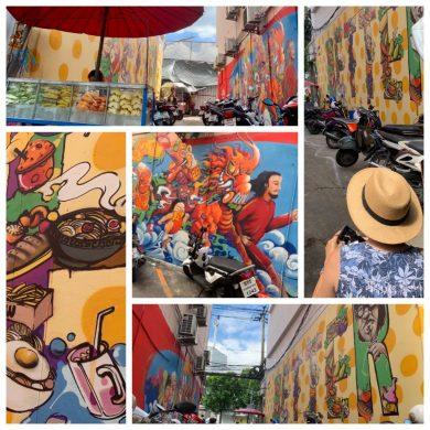 Chula Art Town
