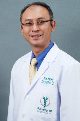 Dr.Harit S