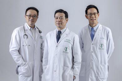 Bumrumgrad Hospital doctors