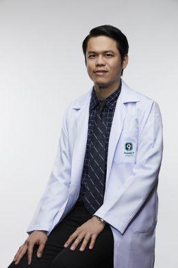 Dr.Thanyawat  Sasanakietkul
