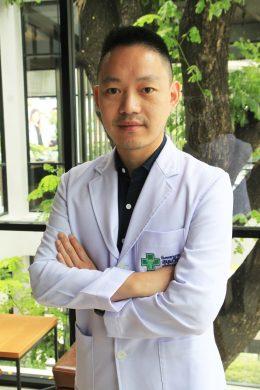 Dr. Jackree