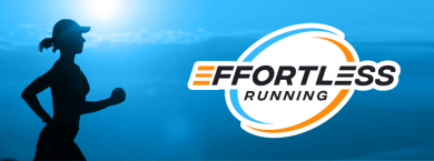 Effortless running