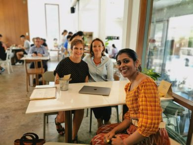 Expat Life team