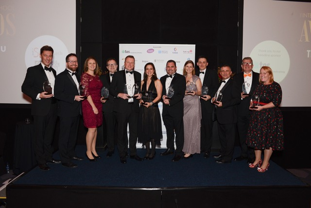 International School Award 2020 Winners