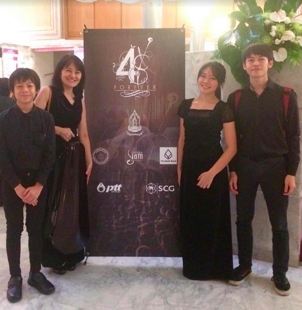 Opera Siam